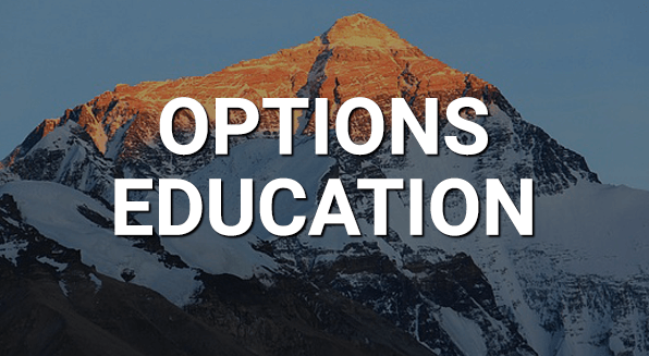Options Education